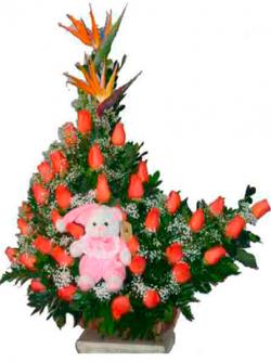 floristeria bogota colombia