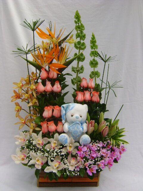 Flores a domicilio Bogotá